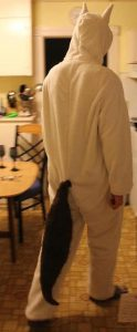 Max costume, Where The Wild Things Are by Optimistically Green | Art, Design and more found at www.optimisticallygreen.com